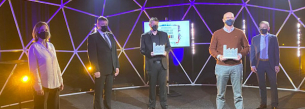 Factory of the Future Awards 2021
