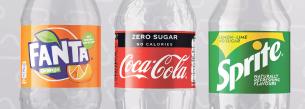 Nieuwe flessen Coca-Cola bestaan uit minstens 50% gerecycleerd plastic