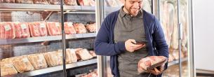 La quête de l'emballage alimentaire du futur est lancée