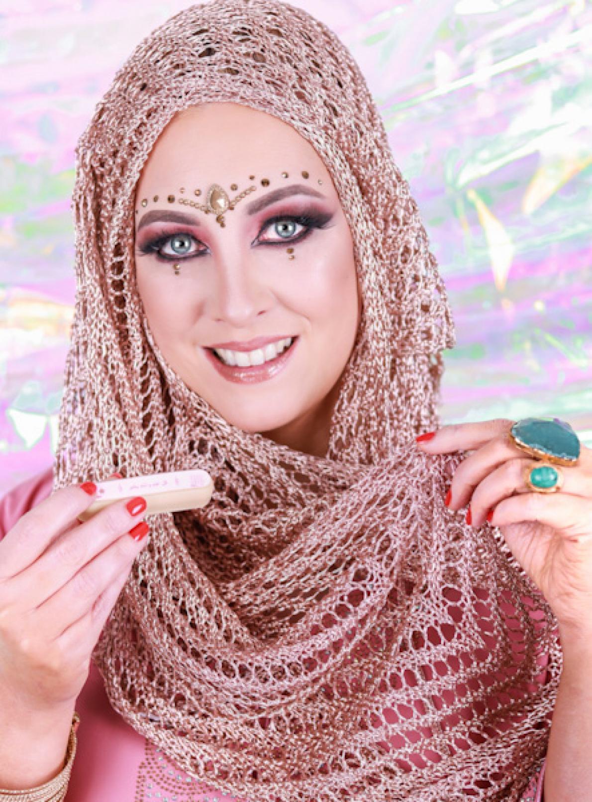 """""""In Bahrein, en bij uitbreiding het hele Midden-Oosten, consumeren ze onze producten op speciale gelegenheden zoals huwelijken en andere festiviteiten. Leuk weetje: ik vernam van klanten dat onze chocolade werd geleverd aan de Koninklijke familie van Bahr"""
