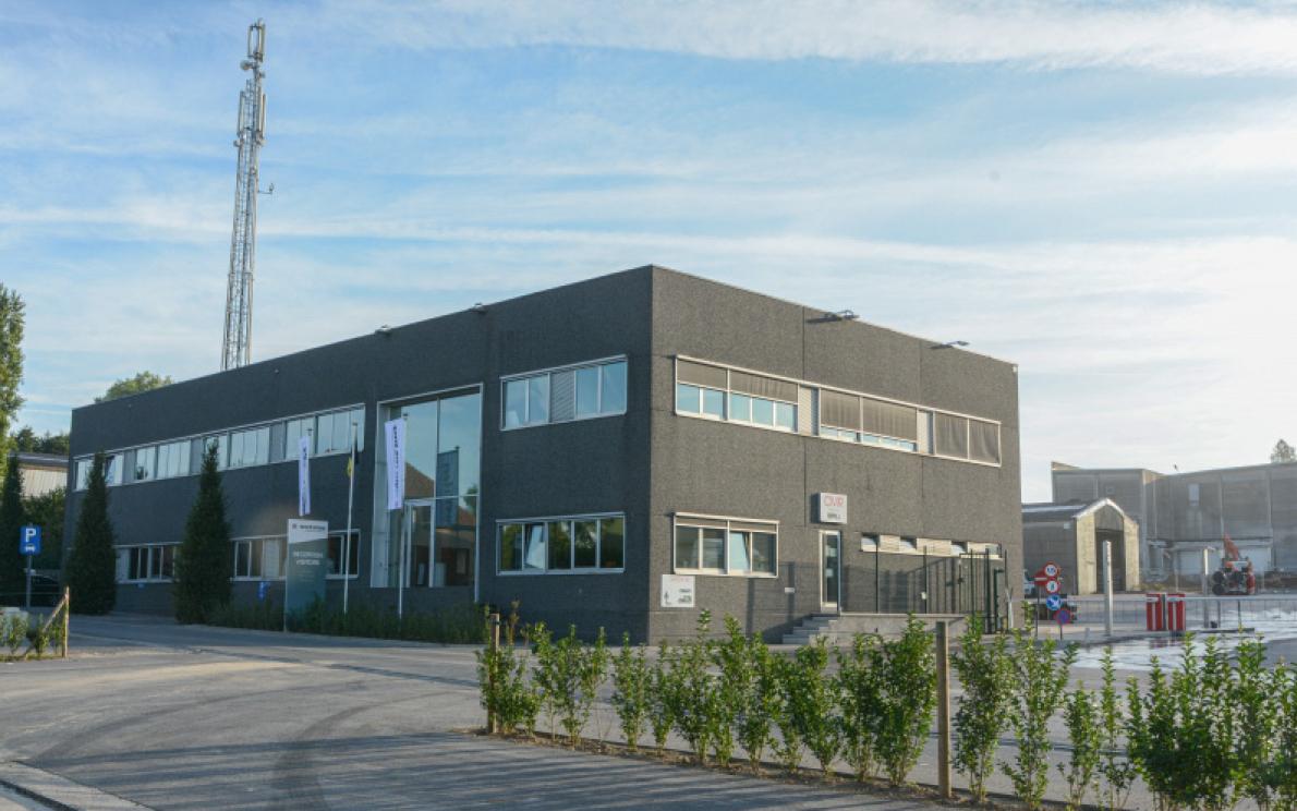 Belgian Pork Group investeert in export en duurzaamheid