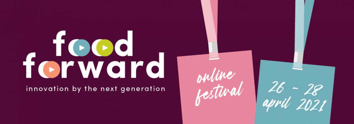 Food Forward Festival 2021