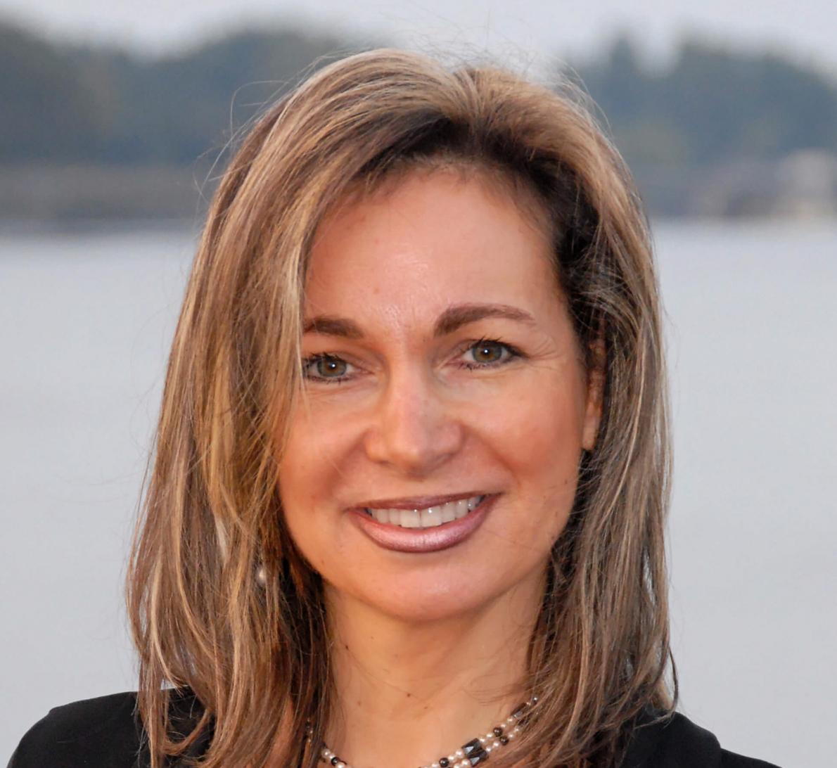 Michèle Didden, CEO Didden