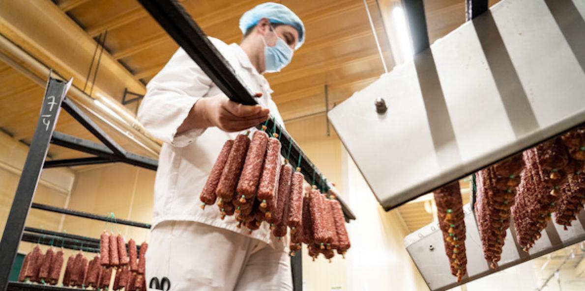 Nieuw Waals label 'Cochon bien-être' kiest resoluut voor duurzame productie