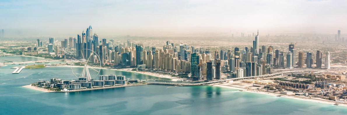 Exporteren naar de Golfregio: ready for take-off?