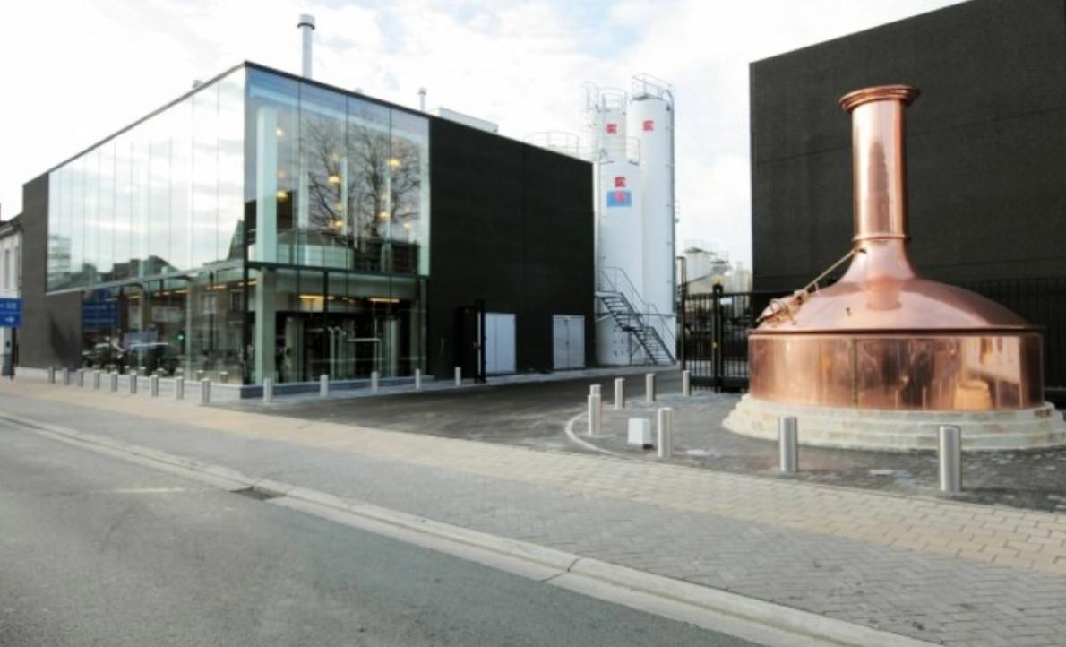 Brouwerij Huyghe investeert in duurzame oplossingen