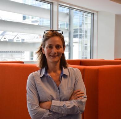 Carole Dembour